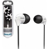 Philips She-3570Bw/98 Mp3 Kulaklığı