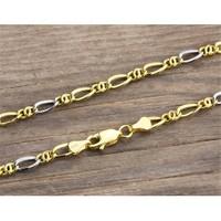 14 Ayar Altın Bileklik Zinciri Zn0025