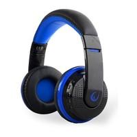 Snopy Rampage SN-RBT7 Oyuncu Mavi Bluetooth Kulaklık