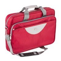 """PLM BRC03 15,6"""" Kırmızı Notebook & Evrak Çantası"""