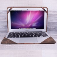 "Bouletta Mac Cover 12"" MacBook Kılıfı (G6 )"