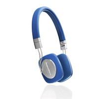 B&W Kulaklık P3 Headphone Mavi