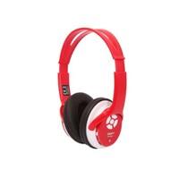 Snopy Sn-2000 Kırmızı Mini Sd Kart Mp3 Oynatıcı Fm Destekli Kulaklık