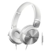 Philips SHL3165WT/00 Mikrofonlu Kulaküstü Beyaz Kulaklık