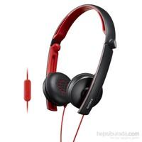 Sony MDR-S70AP Kulaküstü Siyah Kulaklık