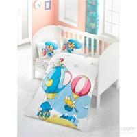 Victoria Ranforce Bebek Nevresim Uyku Seti Kıs Masalı