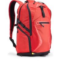 """Case Logic Griffith Park Notebook Sırt Çantası, 15.6"""" Kırmızı CA.BOGB115R"""