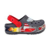 Crocs C10 P025411 Lights Galactic Clog Boys Çocuk Günlük Terlik