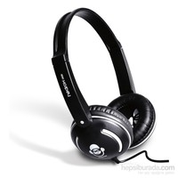 İDance Hedrox ON30 Kulaküstü Siyah Kulaklık