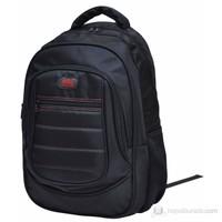 "Classone BST400 15,6"" Mila Siyah Notebook Sırt Çantası"