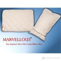 Marvellous Microfiber Yastık Alezi 50 x 70 cm Yastık Koruyucu