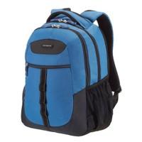 "Samsonite WanderPacks 15,6"" Mavi Notebook Sırt Çantası (65V-11-003)"