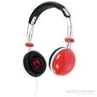 Konıg Kng-5100 Rookı Innocent Sınner - Red Kulaklık