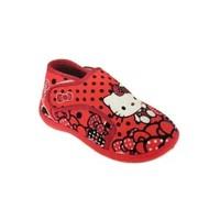 Hello Kitty Kız Çocuk Panduf