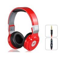 Ovleng A7 Mikrofonlu Kulak Üstü Kulaklık
