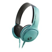 Philips O'Neill SHO3300MINT/00 Kulaküstü Yeşil Kulaklık