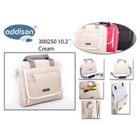 Addison 300250 10.2` Krem Bilgisayar Netbook Çantası