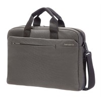 "Samsonite Network2 13""-14.1"" Gri Notebook Çantası (41U-08-003)"