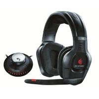 Cooler Master Storm Sirus 5.1 Ses Kartlı Siyah Mikrofonlu Kulaküstü Kulaklık (SGH-6000-KK5R1)