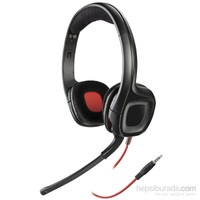 Plantronics Gamecom 318 Oyuncu Kulaküstü Kulaklık