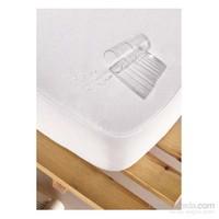 Deran Home Sıvı Geçirmez Fitted Alezçift Kişilik 160X200 Cm