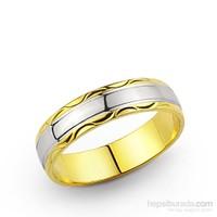 Ejoya Altın Alyans Wr00051