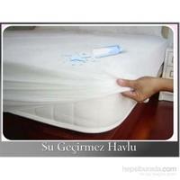 İstanbul Tekstil Marvellous Su Geçirmez Micro Fitted Yatak Koruyucu