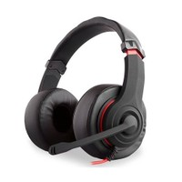 Snopy Rampage Sn-R7 Siyah Oyuncu Mikrofonlu Kulaklık