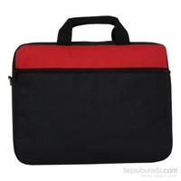 """Lizer 1000-1 16.4"""" Kırmızı Notebook Çantası"""