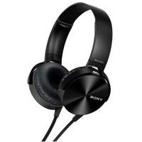 Sony MDR-XB450APB Kulaküstü Siyah Kulaklık