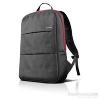 "Lenovo Slim 15.6"" Siyah Notebook Sırt Çantası (888016261)"