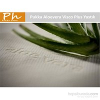 Pukka Aloevera Visco Plus Yastık