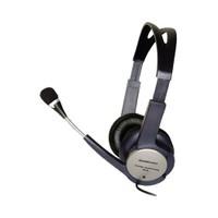 Goldmaster Hp-21 Mikrofonlu Kulaküstü Kulaklık (5.1 Destekli)