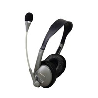 Goldmaster HP-27 Kulaküstü Mikrofonlu Kulaklık