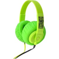 İdance Sdj 950 Yeşil Kulaküstü Kulaklık