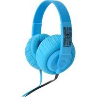 İdance Sdj-650 Mavi Kulaküstü Kulaklık