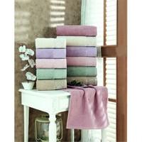 Şıkel Cotton Şönil 6'Lı Havlu 50X90