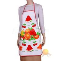 Marvella Home Mutfak Önlüğü (meyve bahçesİ)