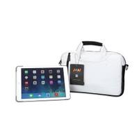 """M&W ColorDAY NB-1537-11-B 7""""-11,6"""" Beyaz Tablet Çantası"""
