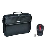 "Classone B-2014 15.6"" Siyah Notebook Çantası + Mouse"