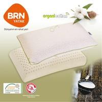 Brn Organik Lateks Yastık
