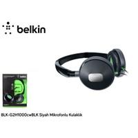 Belkin Blk-G2h1000cwblk Siyah Mikrofonlu Kulaklık
