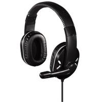Corsair Raptor H4 Kulaküstü Siyah Oyuncu Kulaklık