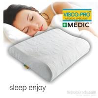 Visco-Pro Enjoy Sleep Visco Yastık