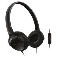 Pioneer SE MJ502T W Siyah Kulaküstü Kulaklık