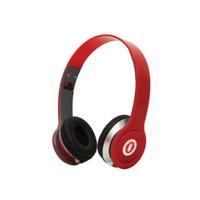 Snopy Sn-911 Multimedia Kırmızı Mikrofonlu Kulaklık