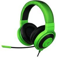 Razer Kraken Pro Kulaküstü Yeşil Kulaklık