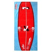 Sörf Tahtası Plaj Havlusu P5244