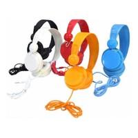 Navidata Renkli Kulaklık Nvd-K50