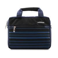 """Addison 300790 10"""" Mavi Notebook Çantası"""